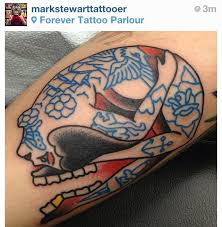 mark stewart forever tattoo parlor cape coral fl tattoos