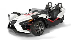 Vance And Hines Dresser Duals by Polaris Tries To Make Slingshot Legal In All States Tests