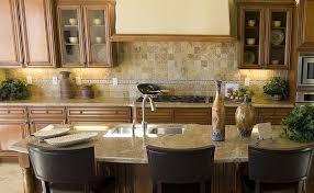 Travertine Kitchen Backsplash White Travertine Kitchen Backsplash Home Decor And Design
