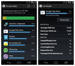 apps running in background android technology hue how to stop android apps running in background of