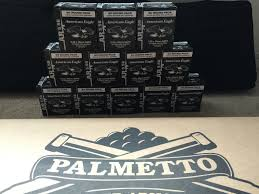 palmetto state armory black friday palmetto state armory ammo delivery federal xm193 5 56 nato youtube
