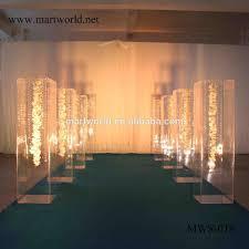 wedding decoration flower stand wedding decoration flower stand