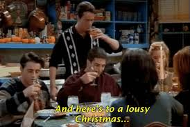 vote for your favorite friends thanksgiving episode