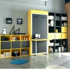 armoire bureau intégré bureau dans une armoire armoire bureau integre lit armoire bureau