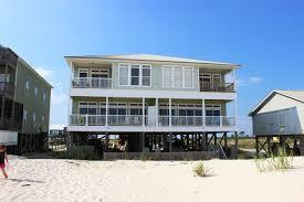 Orange Beach Alabama Beach House Rentals - gulf shores alabama beach house for rent beach front gulf