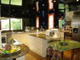 plan de travail de cuisine en granit exemples de réalisations de cuisines avec plan de travail en granit