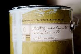 choosing eco friendly paints in portland area sundeleaf painting