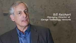 Technology Garage by Cashing In Bill Reichert Managing Director At Garage