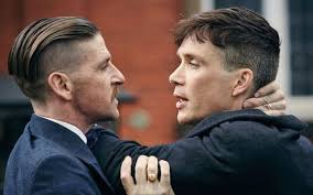 peaky blinders haircut cillian murphy s peaky blinders haircut style setting a trend