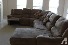 Sectional Sofa Sale Used Sectional Sofa Curved L Shape For Sale In Missouri City