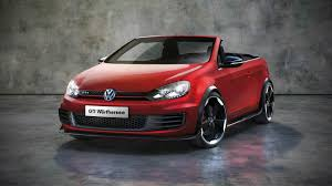 volkswagen cabrio volkswagen brings gti cabriolet to join golf r cabrio at