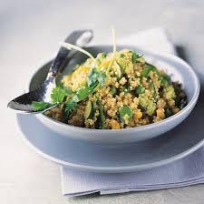 comment cuisiner le quinoa recettes recette quinoa aux légumes