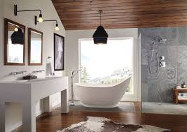 Choosing A Bath Tub Big Enough To Soak In I Change My Kohler Free Standing Tub Faucet Buying Guide With How To Install