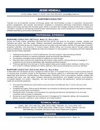 consulting resume exles management consulting resume exle business consultant sle risk