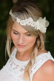 wedding headbands bridal headbands bohemian lace wedding headband hairstyles for