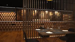 nine luxury restaurant interior liqui restaurant interior design