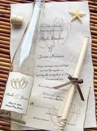 wedding invitations in a bottle message in a bottle inc invitations modesto ca weddingwire
