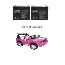 power switch 6v u002612v kitty ride battery toy