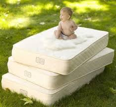 how to choose the best mattress for your baby u0027s crib