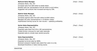 Sample Resume For Regional Sales Manager by Microsoft Office 365 Sample Resume Templates Sales Manager Resume