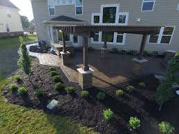 Heritage Lawn And Landscape by 9 Trees Landscape Construction