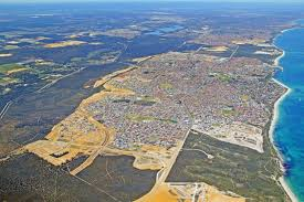 uncontrolled sprawl or managed growth an australian case study