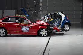 lexus vs mercedes crash test crash test automotive addicts