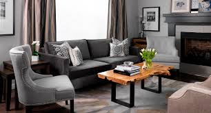 edge living room portfolio showcases live edge coffee tables and