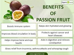 9 surprising passion fruit benefits organic facts