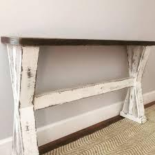 Will A Sofa Fit Through My Door Best 25 Sofa Tables Ideas On Pinterest Diy Sofa Table Diy