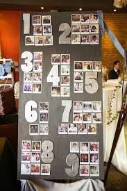 wedding plans and ideas 20 stylish seating charts to greet your reception guests mywedding