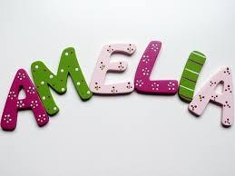 buchstaben kinderzimmer holzbuchstaben holzbuchstaben nach wunsch fürs kinderzimmer