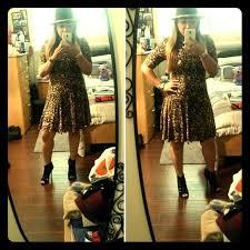 top trends sale cheetah print dress h m dress dress
