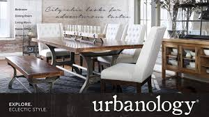 Ashley Furniture Dining Room Urbanology Furniture From Ashley Homestore