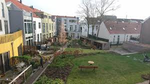 climate proof community garden sint martens hof u2013 climatelier