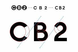 cb2 black friday brand new new logo and identity for cb2 by mother