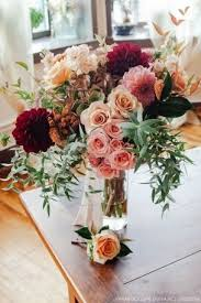 Fall Floral Decorations - fall floral centerpieces weddings wedding centerpieces designs