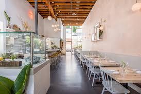 Interior Design Restaurant Botanica Restaurant U0026 Market Freelandbuck