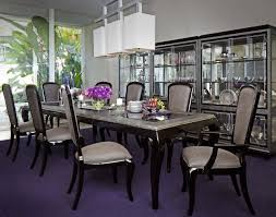 Istikbal Wiki by 100 Aico Dining Room Melrose Plaza 4 Leg Upholstered Dining