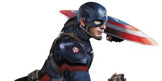 captain america statue built comic buzzaddictz