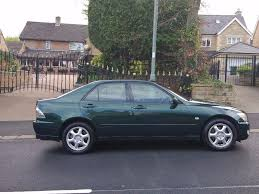 lexus cars sheffield well kept automatic lexus is200 in sheffield south yorkshire