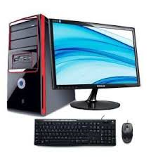 Dell Cabinet Price In India Assembled Pc Buy Assembled Pc Market Price List From Online