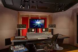 Home Music Studio Interior Design And Equipment Places To Visit Create Your Own Home Recording Studio