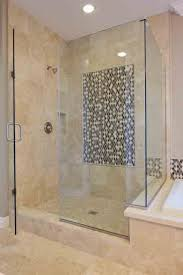 Seamless Glass Shower Door Frameless Glass Shower Doors Capital Glass And Mirror Llc