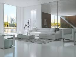 premium reclining sectional white leather modern bergamo sofa