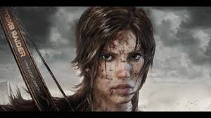 tomb raider a survivor is born wallpapers tomb raider a survivor is born music theme youtube