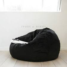 bean bag covers ebay