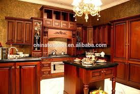 Solid Wood Kitchen Cabinets Review Kitchen Cabinet Sets 3580