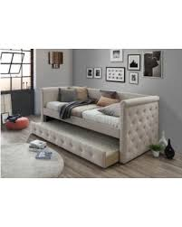 don u0027t miss this bargain baxton studio alena tufted daybed with
