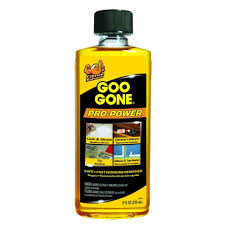 goo gone 8 oz pro power remover 2037 the home depot